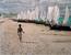 Avant la course - voiliers à Madagascar