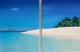 Dyptique Schoal-bay à Anguilla aux Carabes
