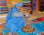 Thé à la Maison des Touaregs à Rissani (Maroc)